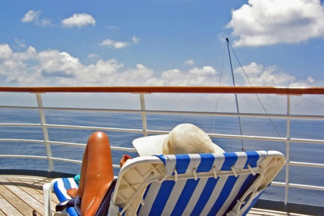 What is a dialysis cruise?
