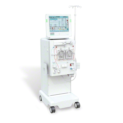Dialysis Cruise